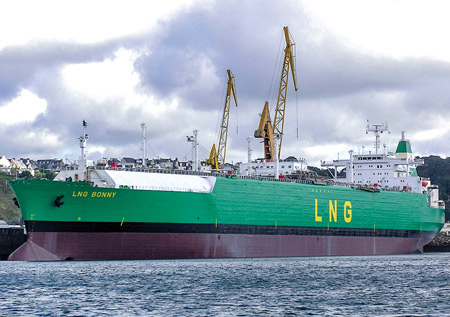Nigeria moves to expand its liquefaction capacity