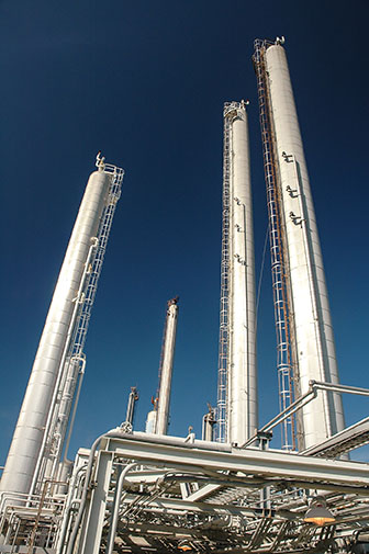 Top Five Us Gas Processors Eye Additional Expansions